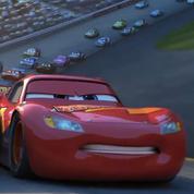 Cars 3 s'empare de la tête du box-office nord-américain