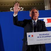 Anne-Marie Le Pourhiet: «Moralisation, un plan com' populiste»