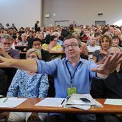 Les écologistes et les frondeurs du PS ont disparu de l'Assemblée
