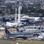 Paris Le Bourget, capitale mondiale de l'aéronautique