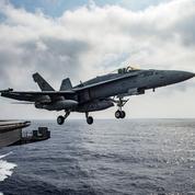 Dangereuses frictions dans le ciel syrien entre les États-Unis et la Russie