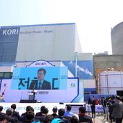 Pourquoi Séoul veut abandonner l'énergie nucléaire