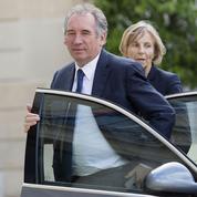 Affaires : Bayrou et Sarnez survivront-ils au remaniement ?