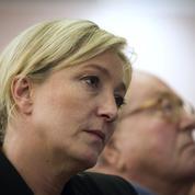 Le Pen : entre père et fille, une relation complexe sur fond de rivalité politique