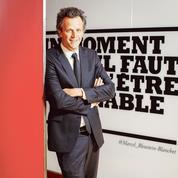 Arthur Sadoun: «Il est temps que la publicité se réinvente»