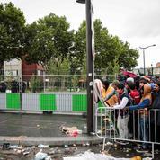 Anne Hidalgo interpelle le gouvernement sur la crise migratoire qui reprend à Paris