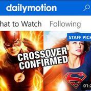 Le nouveau Dailymotion sera lancé le 5juillet