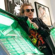 Philippe Manœuvre lance sa radio dédiée au rock classique