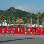 Conditions de travail, salaires des ouvriers : la FIFA et la Russie pointées du doigt