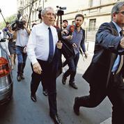 Guillaume Tabard : «François Bayrou ou la malédiction d'un rêve»
