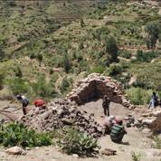 Éthiopie : découverte de la cité des géants, vieille d'un millénaire