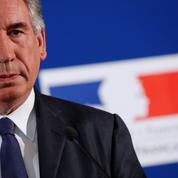 François Bayrou, vingt ans pour revenir, un mois pour chuter