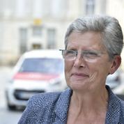 L'élue MoDem Geneviève Darrieussecq, nouvelle secrétaire d'État aux Armées