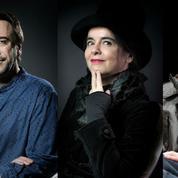 La France est à l'honneur au festival du livre de Francfort