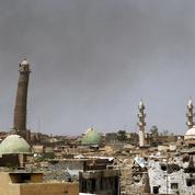 Irak : Daech accusé d'avoir détruit un minaret emblématique de Mossoul