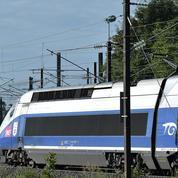 Dans les TGV, les clients de Bouygues Telecom, SFR et Orange s'en sortent le mieux
