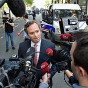 Jean-Baptiste Lemoyne nommé secrétaire d'État au quai d'Orsay