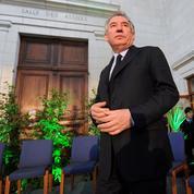 Parti de la place Vendôme, Bayrou va redevenir maire de Pau