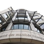 Le gendarme de la Bourse a prononcé moins de sanctions en 2016