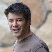 Affaibli par des scandales, le PDG et fondateur d'Uber démissionne