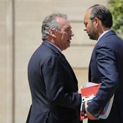 Pour l'exécutif, la démission de Bayrou «simplifie la situation»