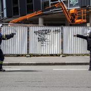 Heurts à Rennes : la guerre des images au tribunal