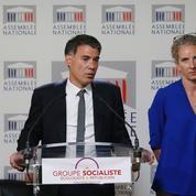 Olivier Faure reconduit à la présidence d'un groupe PS réduit à peau de chagrin