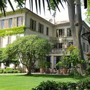 À Avignon, une maison d'hôte très particulière