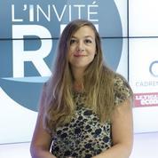 « Il faut libérer le dirigeant pour libérer l'entreprise » Cécile Frutos, DRH de SGP