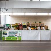 La RATP et la SNCF facilitent la vente de produits bio