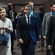 «Managers», «team building» : comment Macron veut mener son gouvernement