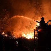 Incendies au Portugal : les principaux foyers maîtrisés