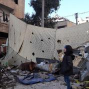 Myriam, une enfance dans la guerre