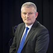 Olivier Falorni: «Nous avons besoin d'un pôle progressisteà l'Assemblée»