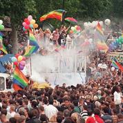 À la Gay Pride, mobilisation afin d'obtenir la PMA pour toutes «maintenant»