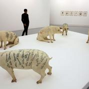 Contre-manifeste de l'art contemporain : pour un ré-enchantement de la création