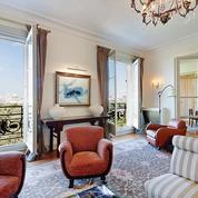 L'effet Macron booste l'immobilier de luxe parisien