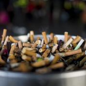 Tabac : l'augmentation des prix agit sur la consommation
