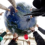Un projet de pacte mondial pour l'environnement