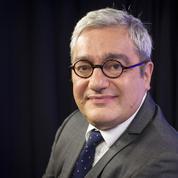 Emmanuel Hoog, entrepreneur culturel