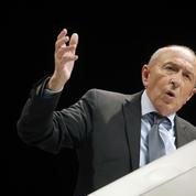 Gérard Collomb face à la crise migratoire