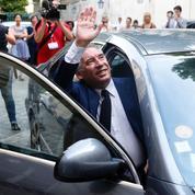 François Bayrou de retour à Pau