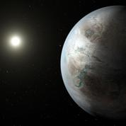 Canicules mortelles, histoire de chats, exoplanètes : une semaine de science en images
