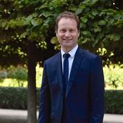 Carl Meeus : «Les ambitions de Sylvain Maillard»