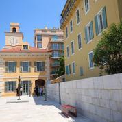 L'ancien bagne de Nice reprend vie avec Alberto Giacometti