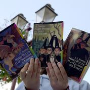 Harry Potter fête ses 20 ans: un vrai pari pour Gallimard