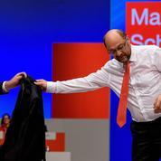 En Allemagne, Schulz veut en découdre avec Merkel