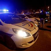 Marseille: le meurtre symbole de la délinquance des jeunes filles
