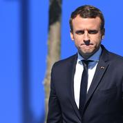 Premier sommet européen de Macron : le dessous des cartes