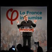Législatives: Quel avenir pour La France insoumise?